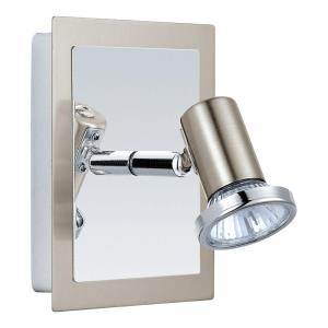 "Rottelo - 4.96"" 50W 1 LED Armed Wall Sconce"