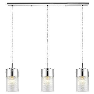 Diamond - Three Light Pendant
