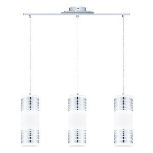 Bayman - Three Light Pendant