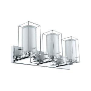 Iride - Three Light Bath Vanity