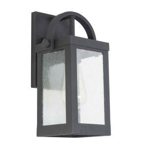 Cider Mill - One Light Outdoor Wall Lantern