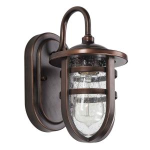 Strathclyde - One Light Outdoor Wall Lantern