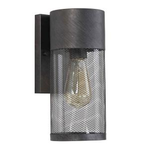 Wheeler Ridge - One Light Outdoor Wall Lantern