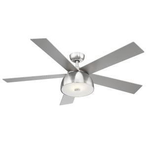 """Lestat - 52"""" Ceiling Fan with Light Kit"""