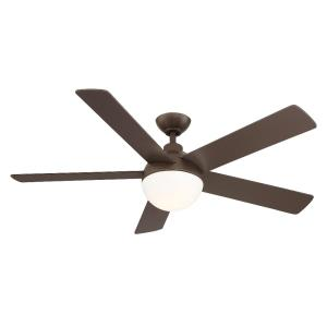"Tulum - 52"" Ceiling Fan with Light Kit"