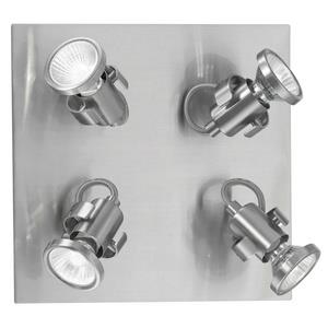 Tukon 1 - Four Light Ceiling/Wall Mount
