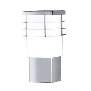 Calgary - One Light Outdoor Wall Lantern