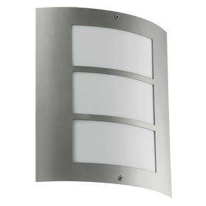 City - One Light Wall Sconce