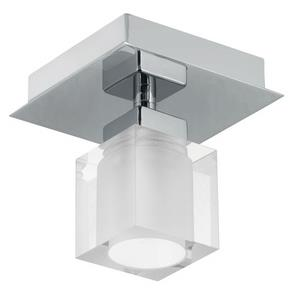 Bantry - One Light Flush Mount
