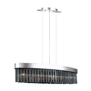 Faenza - Seven Light Chandelier