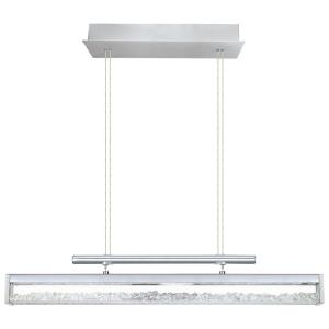 "Cardito 1 - 27.50"" 24W 4 LED Pendant"