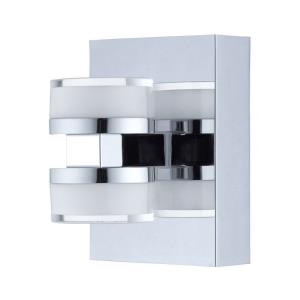 "Romendo - 6.13"" 9W 2 LED Wall Sconce"