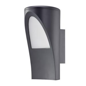 Propenda - One Light Outdoor Wall Lantern