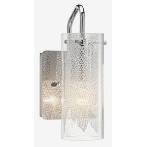 Krysalis - One Light Wall Sconce