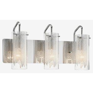 Krysalis - Three Light Bath Vanity