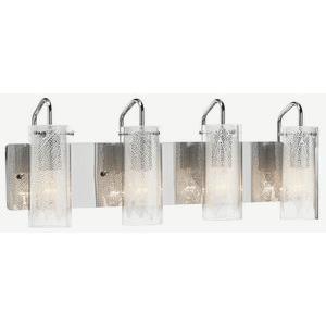 Krysalis - Four Light Bath Vanity