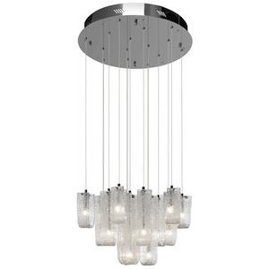 Zanne - Fifteen Light Chandelier
