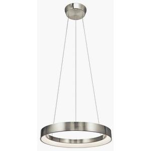 "Fornello - 23"" 38W 380 LED Ring Pendant"