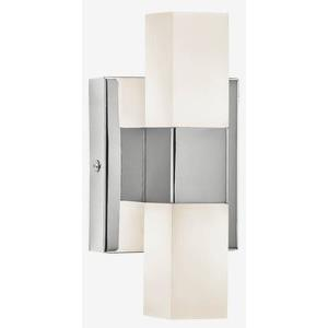 "Tvill - 9"" 7.2W 36 LED Wall Sconce"