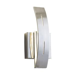 """Ivis - 12.5"""" 21.6W 36 LED Wall Sconce"""