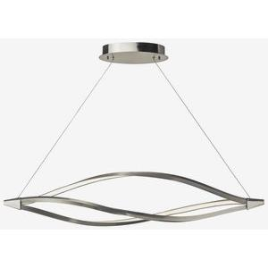 Meridian - 53 Inch 61.2W 612 LED Island Pendant