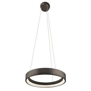 Fornello - 17.75 Inch 1 LED Chandelier