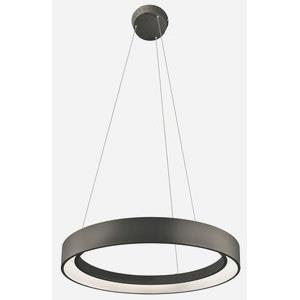"Fornello - 23"" 38W 380 LED Pendant"