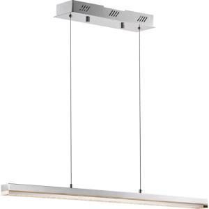 Gorve - 39.25 Inch 32W 1 LED Linear Chandelier