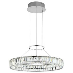 Annette - 25.5 Inch 1 LED Chandelier