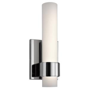 Izza - 13 Inch 1 LED Wall Sconce