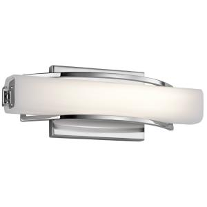"13.19"" 1 LED Wall Sconce"