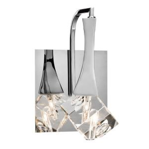"Rockne - 6"" 1 LED Wall Sconce"