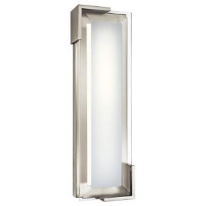 Jaxen - 16.5 Inch 1 LED Linear Bath Vanity