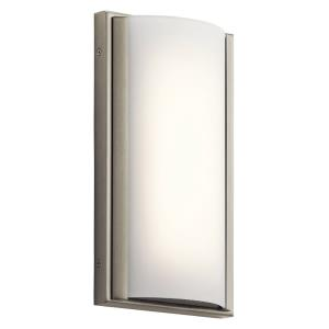 Bretto - 12 Inch 1 LED Wall Sconce