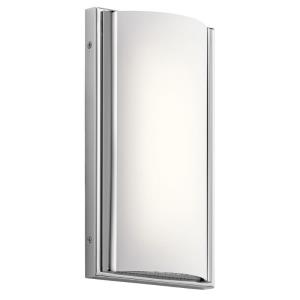 "12.01"" 1 LED Wall Sconce"