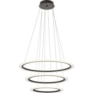 "Hyvo - 32.68"" 75W 3 LED Ring Pendant"