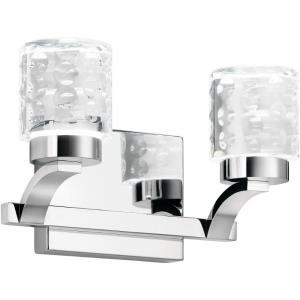 "Rene - 11.5"" 2 LED Bath Vanity"