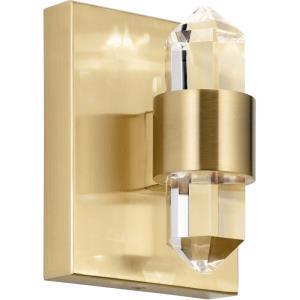 Arabella - 4.75 Inch 10.5W 2 LED Wall Sconce
