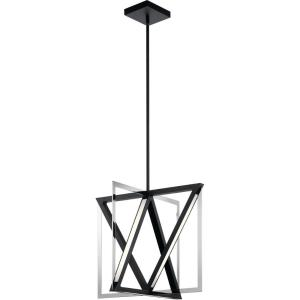 Axis - 20.25 Inch 1 LED Pendant