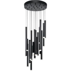 Soho - 18 Inch 24 LED Cluster Pendant