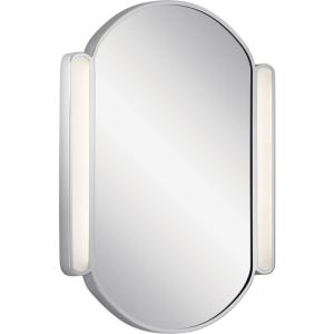 Phaelan - 23.25 Inch 32.5W 1 LED Mirror