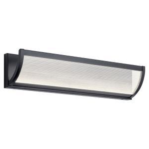Roone - 24 Inch 25W 1 LED Linear Bath Vanity