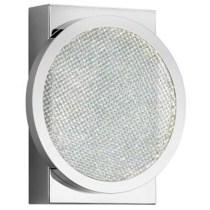 Delaine - 6.75 Inch 9.5W 1 LED Wall Sconce