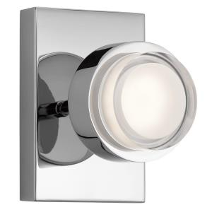 Harlaw - 4.75 Inch 10.5W 1 LED Wall Sconce