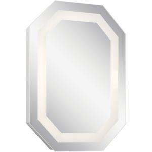 Alvor - 23.5 Inch 56W LED Mirror