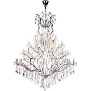 Elena - Fourty-Nine Light Chandelier