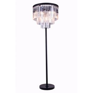 "Sydney - 63"" 8 Light Floor Lamp"