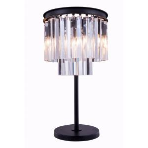 Sydney - Three Light Table Lamp