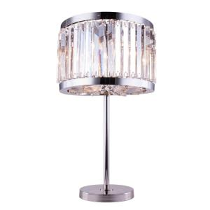 Chelsea - Four Light Table Lamp