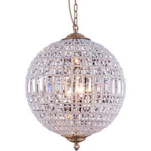 Olivia - 3 Light Pendant